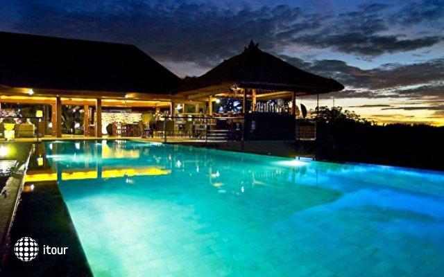 Villa Indah Manis 1