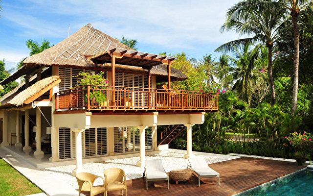 Jimbaran Alamanda Villa 1