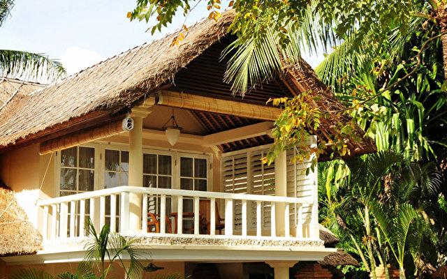 Jimbaran Alamanda Villa 2
