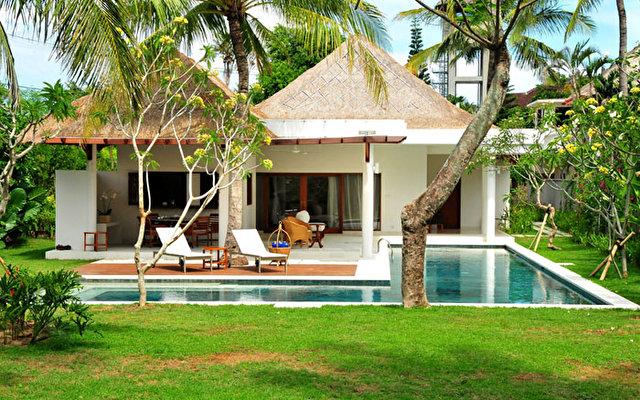 Jimbaran Alamanda Villa 4