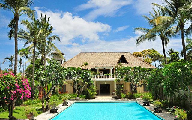 Jimbaran Alamanda Villa 6