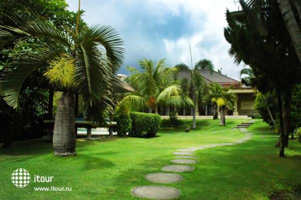 Xl Vision Villas Resort 4