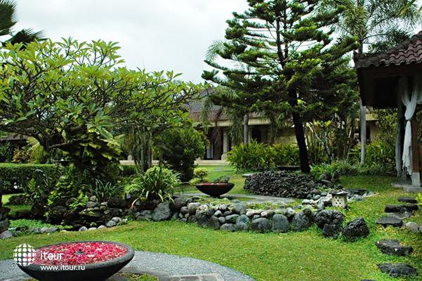 Xl Vision Villas Resort 5