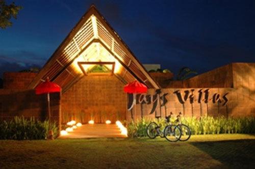 Jay's Villas Bali 6