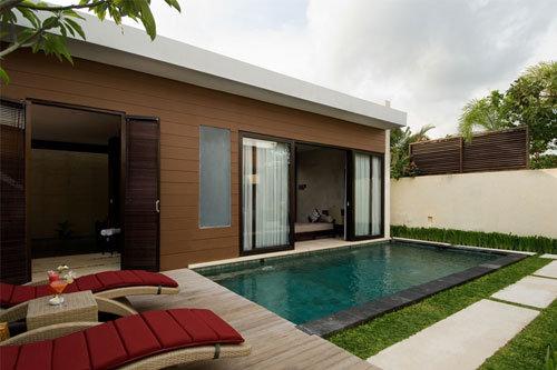 Jay's Villas Bali 10