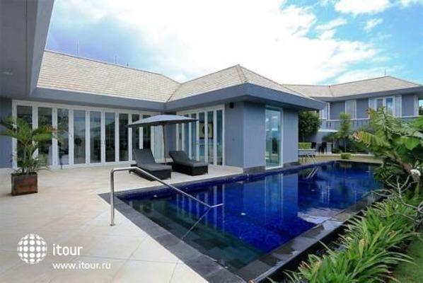 Villa Karang 1