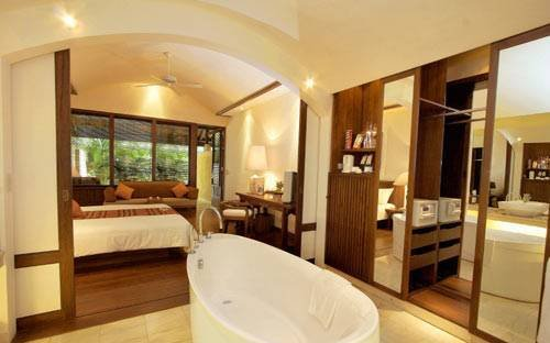 Novotel Bali Benoa 5