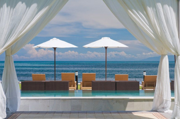 Bali Garden Beach Resort 5