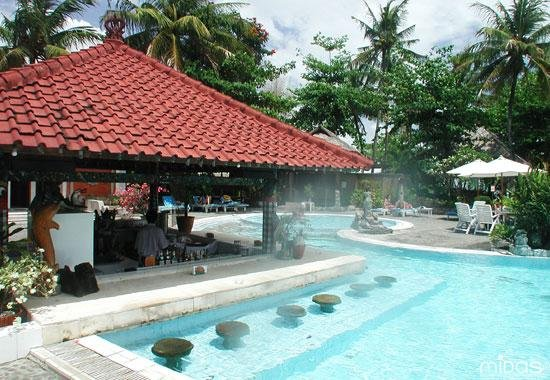 Bali Garden Beach Resort 1