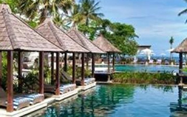 Bali Garden Beach Resort 6
