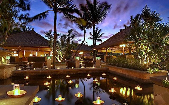Ayana Resort & Spa 4