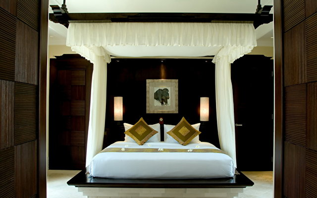 Ayana Resort & Spa 5