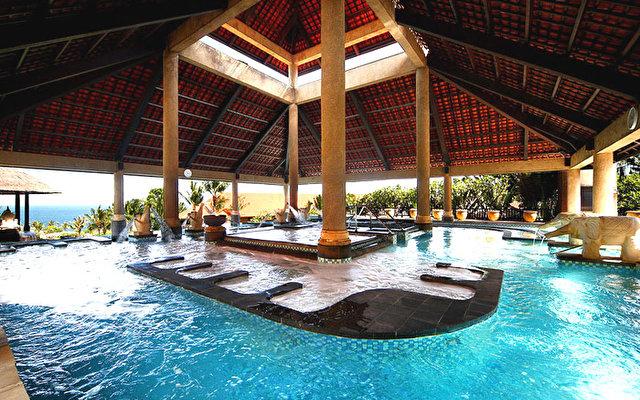 Ayana Resort & Spa 8