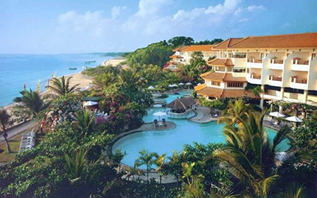 Grand Mirage Resort Thalasso Bali 1