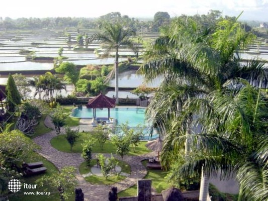 Suly Resort & Spa 2
