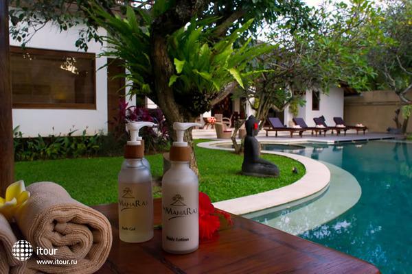 Villa Maharaj 4