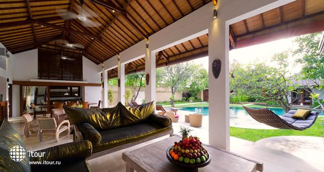 Villa Maharaj 7