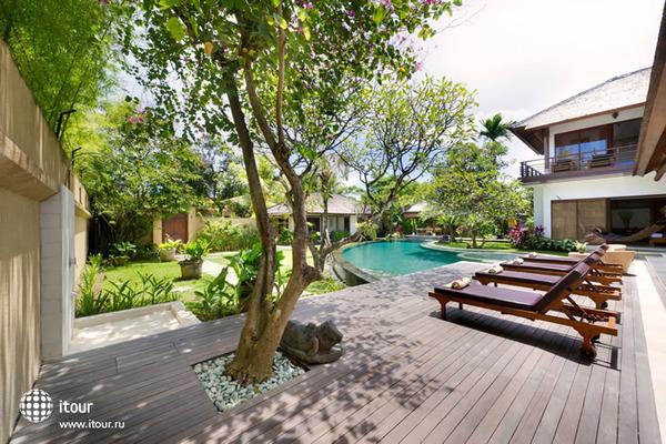 Villa Maharaj 8
