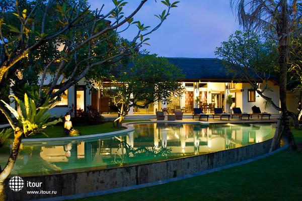 Villa Maharaj 9