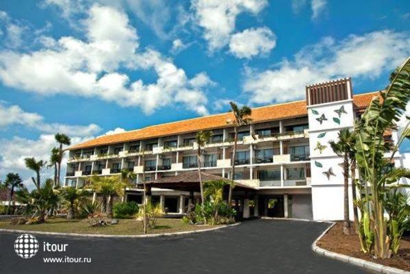 Swiss-belhotel Segara 1