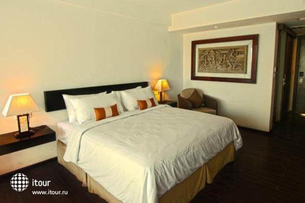 Swiss-belhotel Segara 3