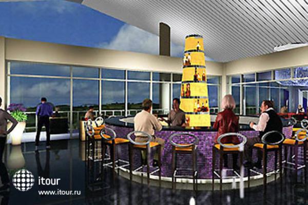 Novotel Manado Golf Resort & Convention Center 6