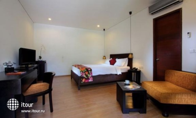 Djabu Boutique Hotel And Villas 5