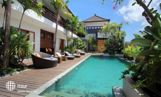 Djabu Boutique Hotel And Villas 2