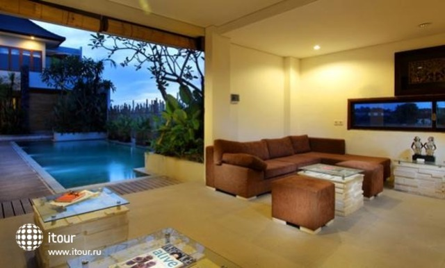 Djabu Boutique Hotel And Villas 7