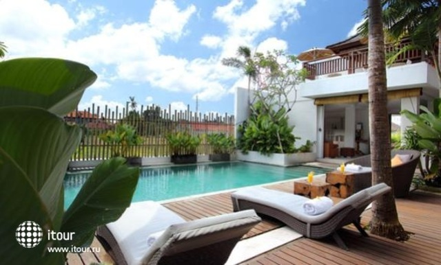 Djabu Boutique Hotel And Villas 10