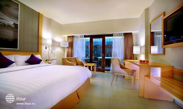 Quest Hotel Tuban 1