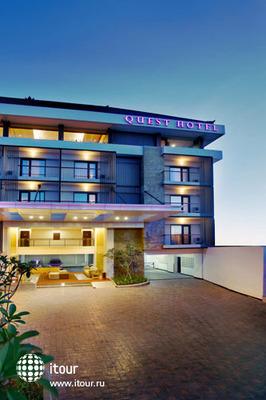 Quest Hotel Tuban 2
