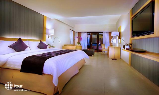 Quest Hotel Tuban 5