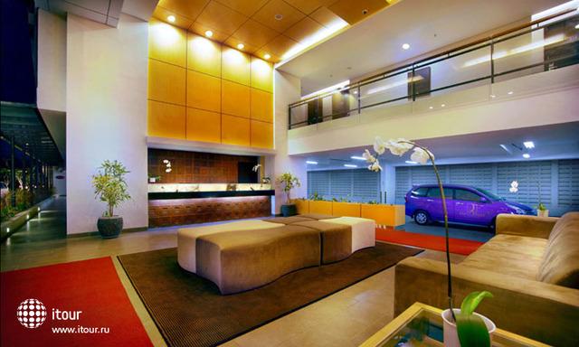 Quest Hotel Tuban 6