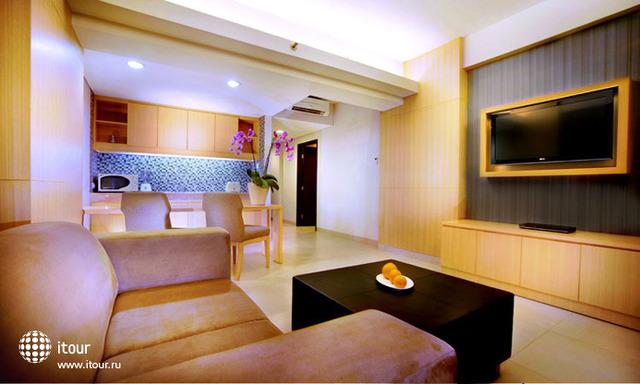 Quest Hotel Tuban 7