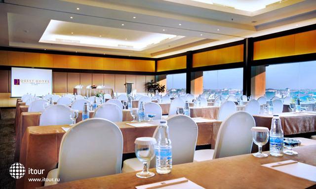 Quest Hotel Tuban 9