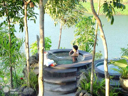 Taman Wana Villas And Spa 8