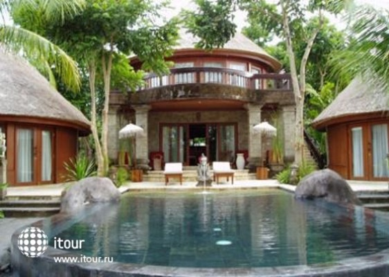 Taman Wana Villas And Spa 10