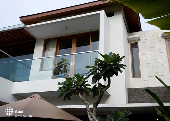 Villa Travis 1