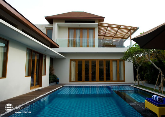 Villa Travis 8