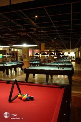 Kuta Station Hotel & Spa 6