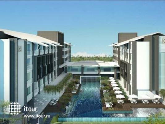Ibis Styles Bali Benoa 7