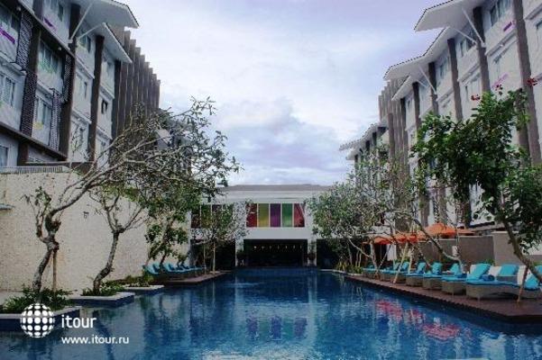 Ibis Styles Bali Benoa 8