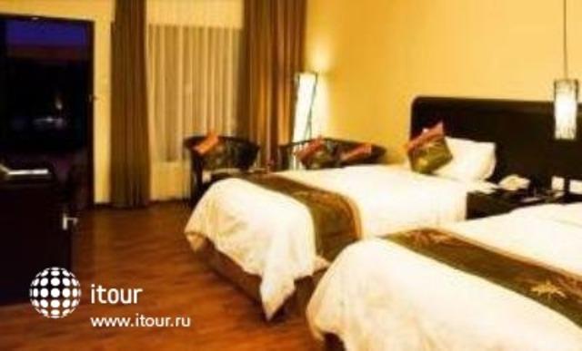Best Western Resort Kuta 4