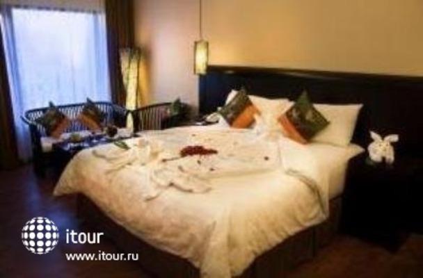 Best Western Resort Kuta 5