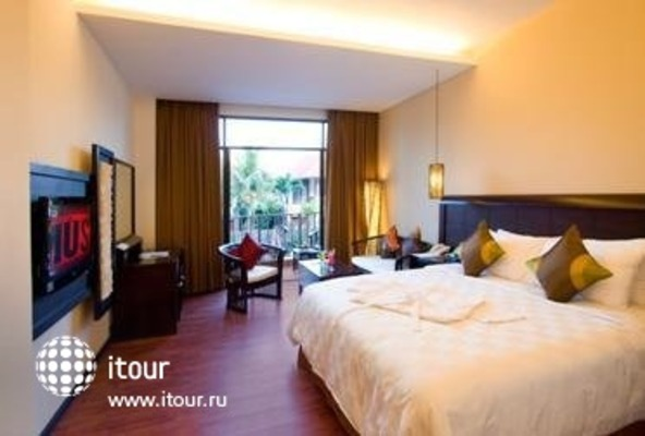 Best Western Resort Kuta 3