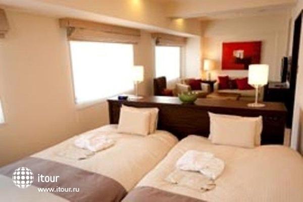 Best Western Resort Kuta 7