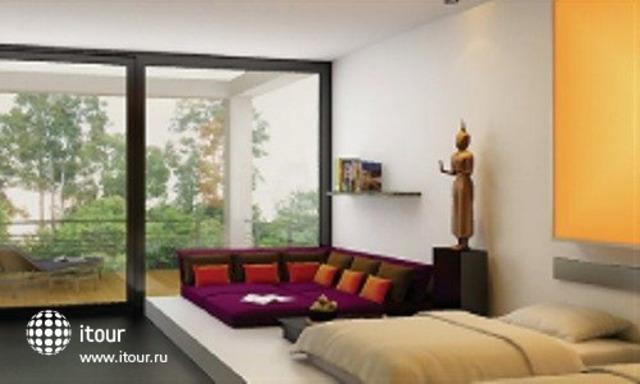 Best Western Resort Kuta 8