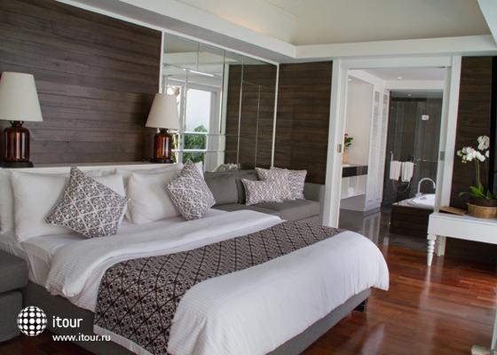 Astana Batubelig Suite Villa 2