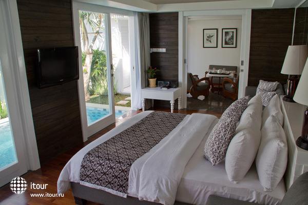 Astana Batubelig Suite Villa 4